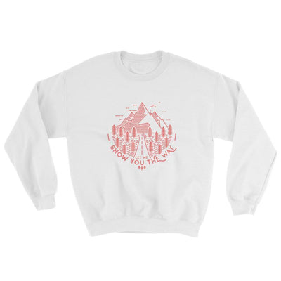 Sweatshirt - Let Me Show You | Crewneck