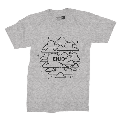 T-Shirt - Clouds | T-shirt