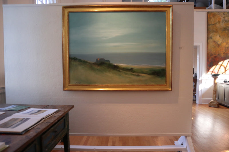 Exploring the Art Galleries of Provincetown, Massachusetts