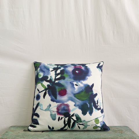 Open Spaces Pillow