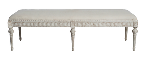 Swedish Long Bench