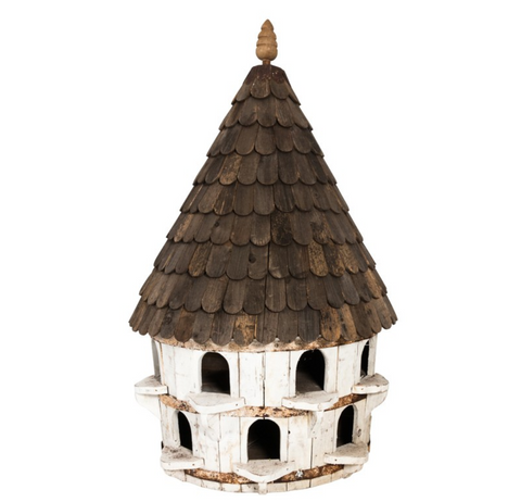 English Dovecote Ca. 1880