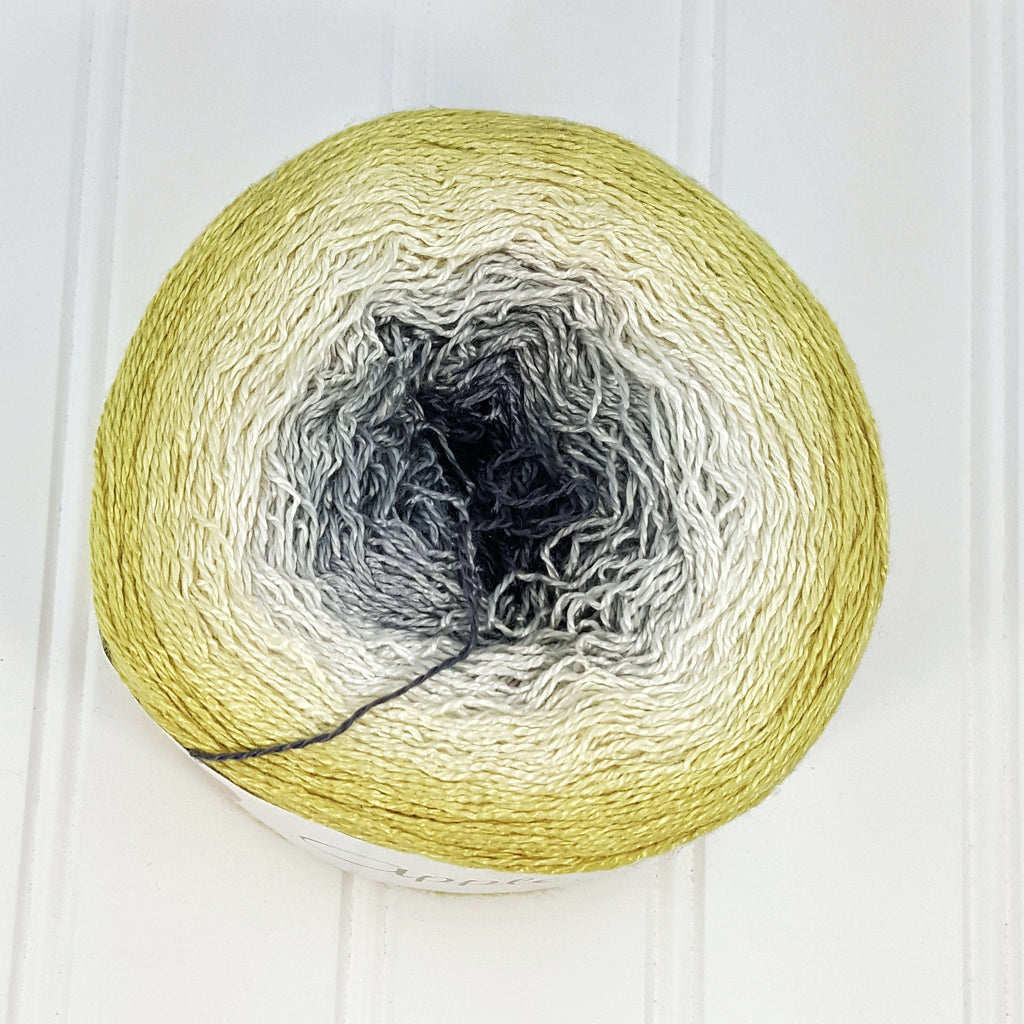 Silk Lace, 100 g - Helga Gradient
