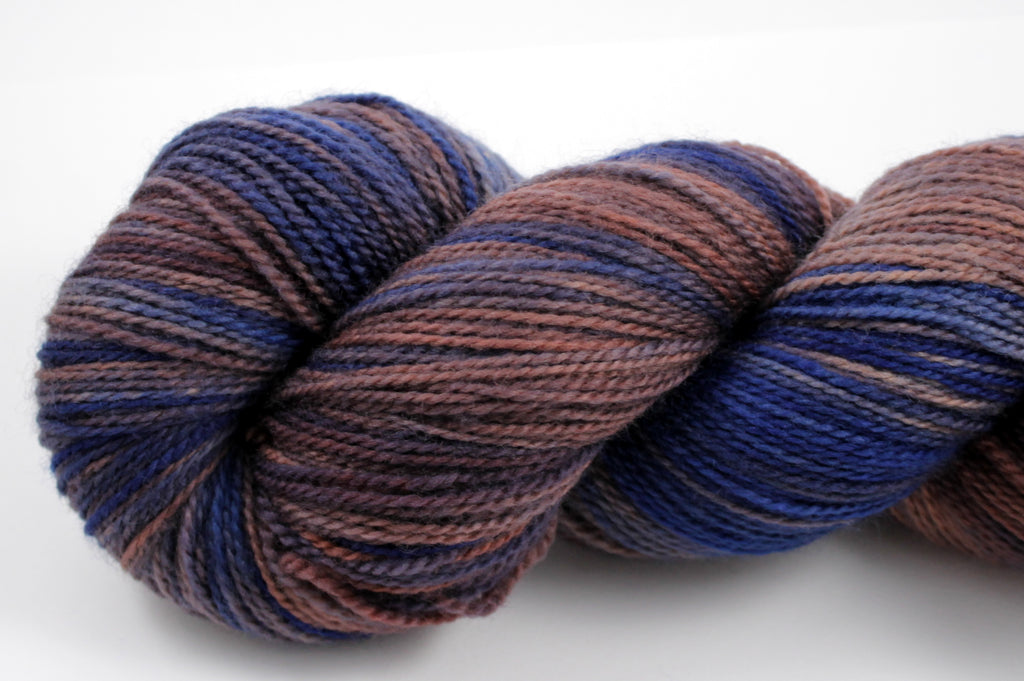 Plush Fingering - 4 oz