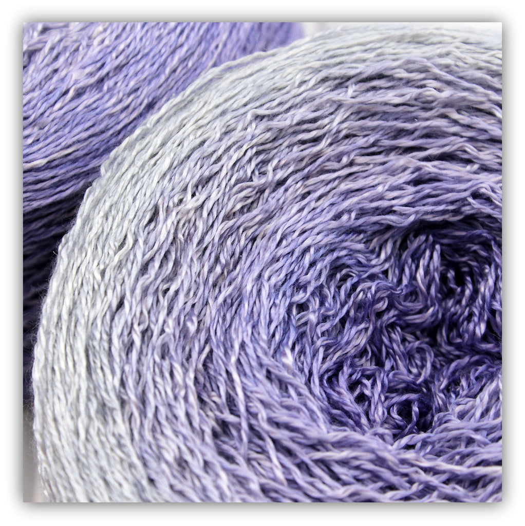 Silk Lace Gradients - Mini (50 g)