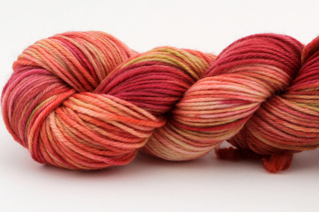 Plush Worsted - 4 oz