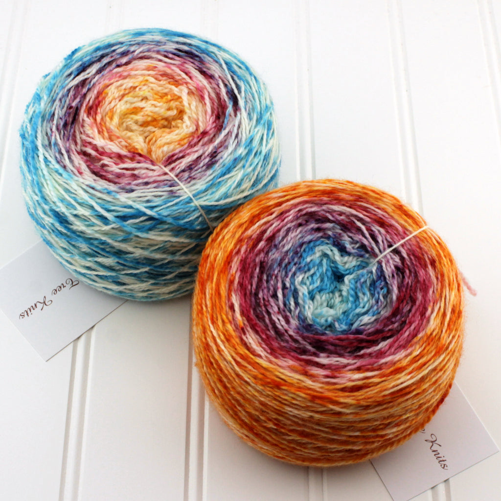 Silk Lace Gradients - Standard (100 g)
