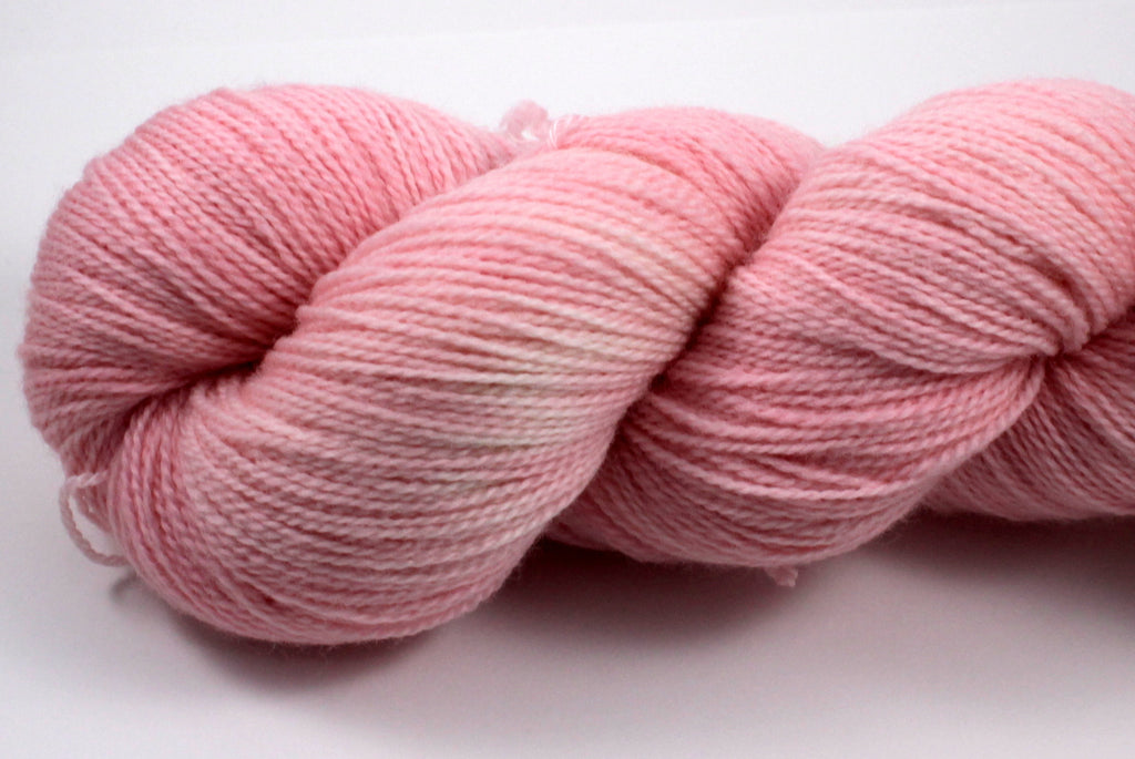 Silk Fingering - 3.5 oz