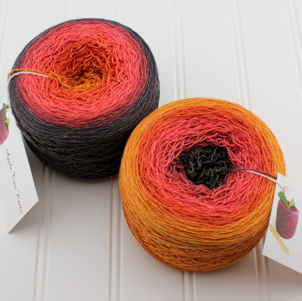 Stellar Lace Gradients - Standard (100 g)