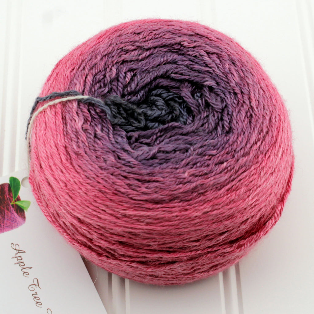 Luxe Fingering Gradients - XXL (10 oz)