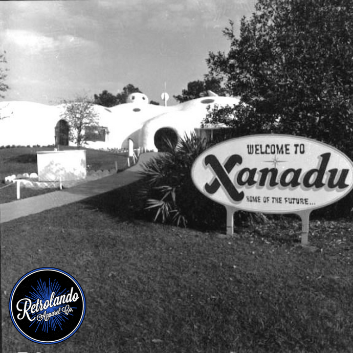 Xanadu: Home of The Future