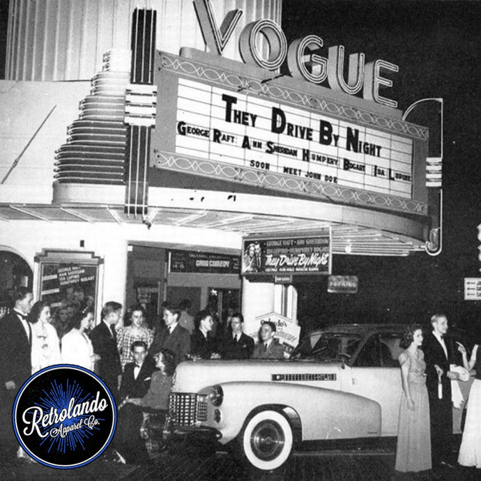 The Vogue Theatre