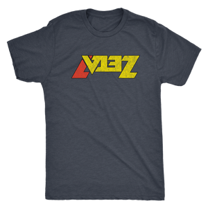 The Zeta7 Men's Tri-blend Tee