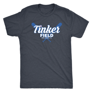 The Tinker Field Men's Tri-blend Tee