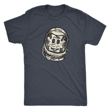 "The Ronnie's ""Space Mask"" Men's Triblend Tee"
