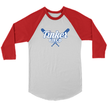 The Tinker Field Men's Raglan Shirt