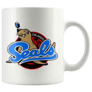 The Orlando Seals Coffee Mug