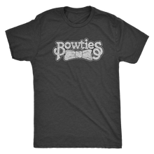 The Bowties Men's Tri-blend Tee