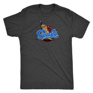 The Orlando Seals Men's Tri-blend