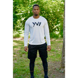 Adult YvY - You Vs Yourself Performance Longsleeve (Two Colors)