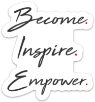 Magnet - Become. Inspire. Empower.