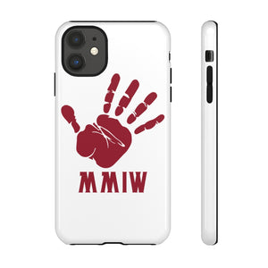 MMIW iPhone Case