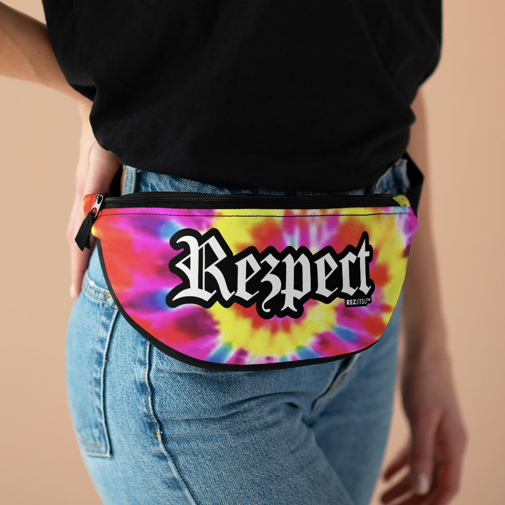 Rezpect Hip-Bag