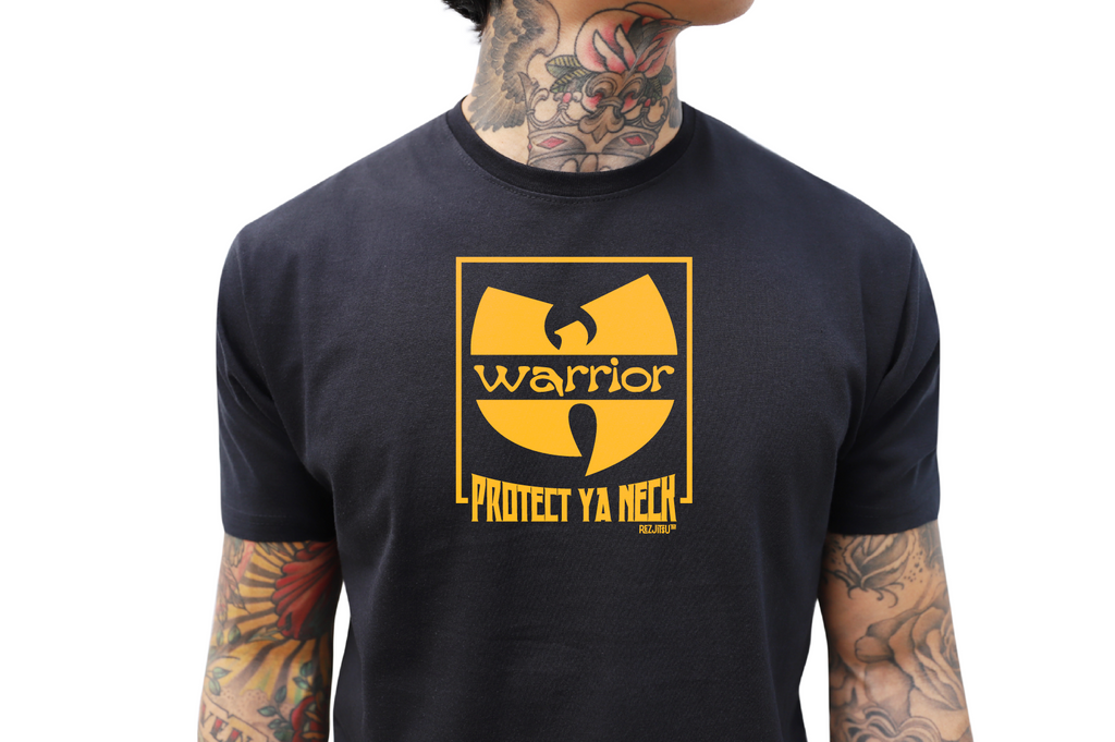 Protect Ya Neck T-Shirt