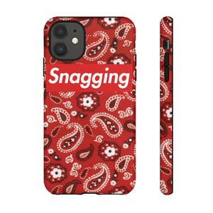 Snagging Tough Cases