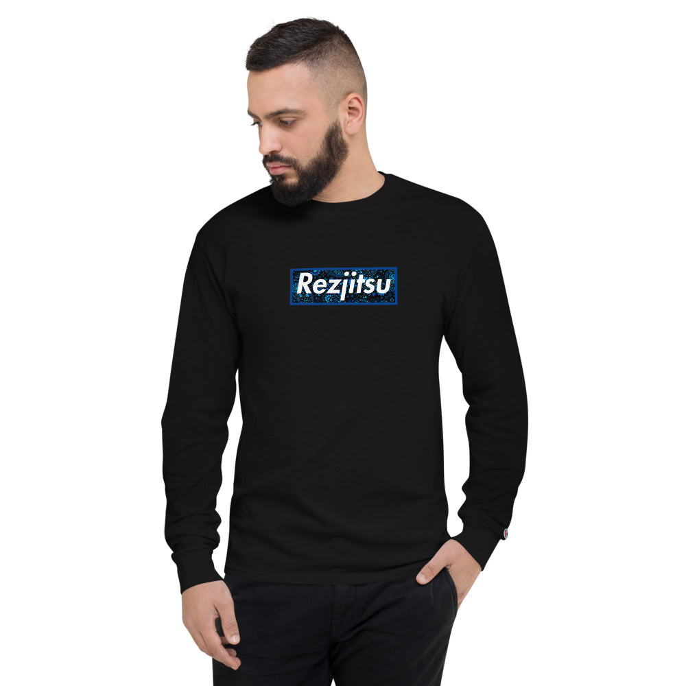 Rezjitsu Champion Long Sleeve Shirt