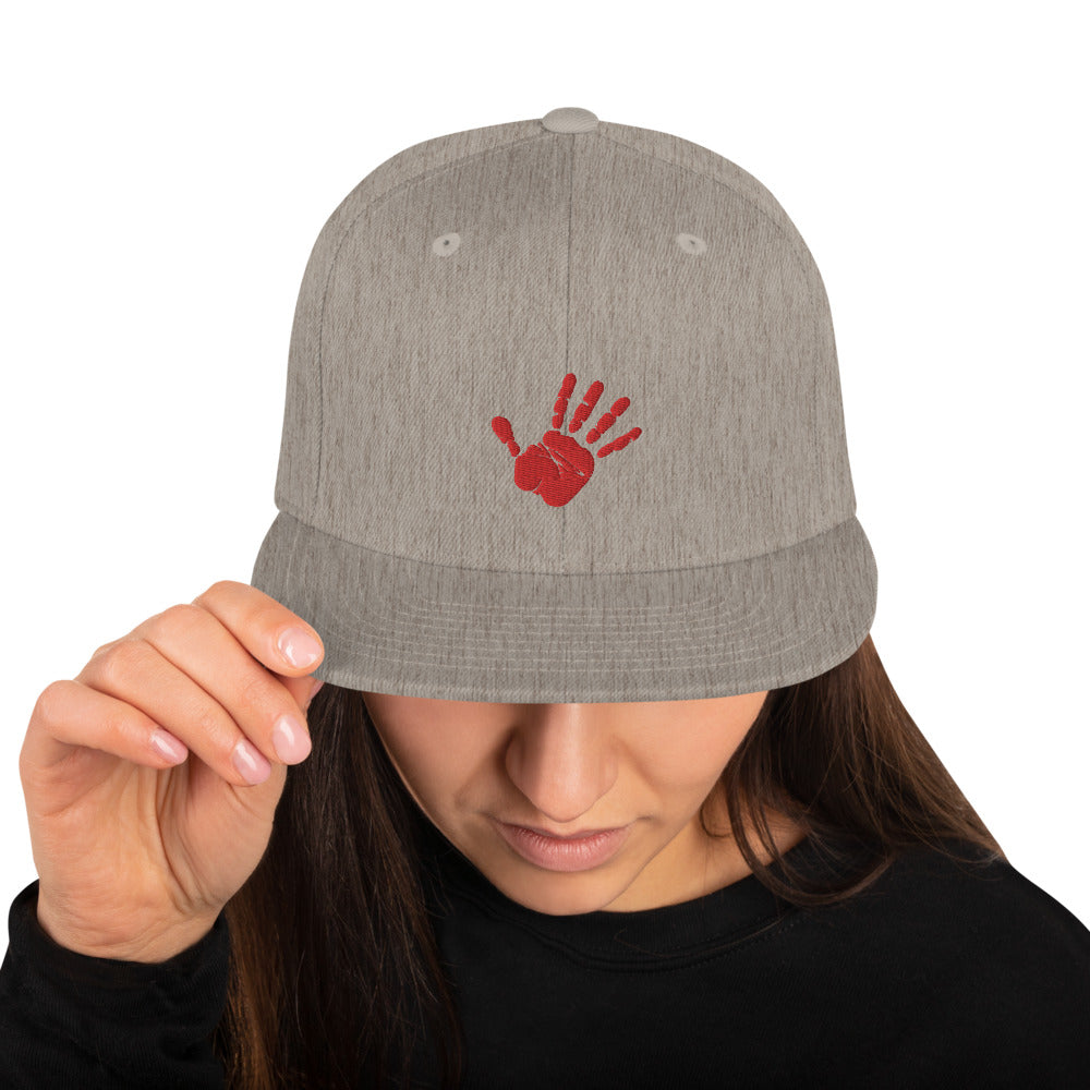 MMIWG NO MORE HAT