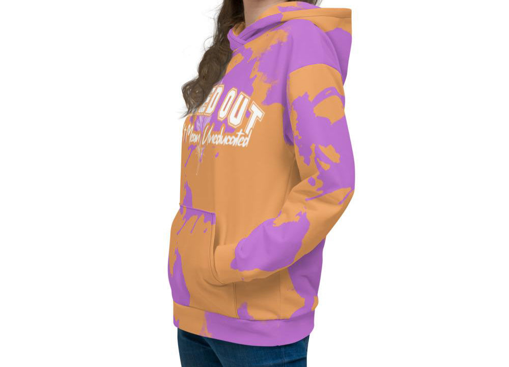 Rezzed Out Hoodie