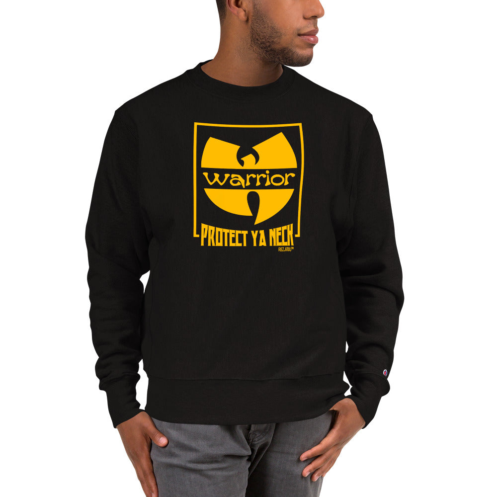 Protect Ya Neck Champion Sweatshirt