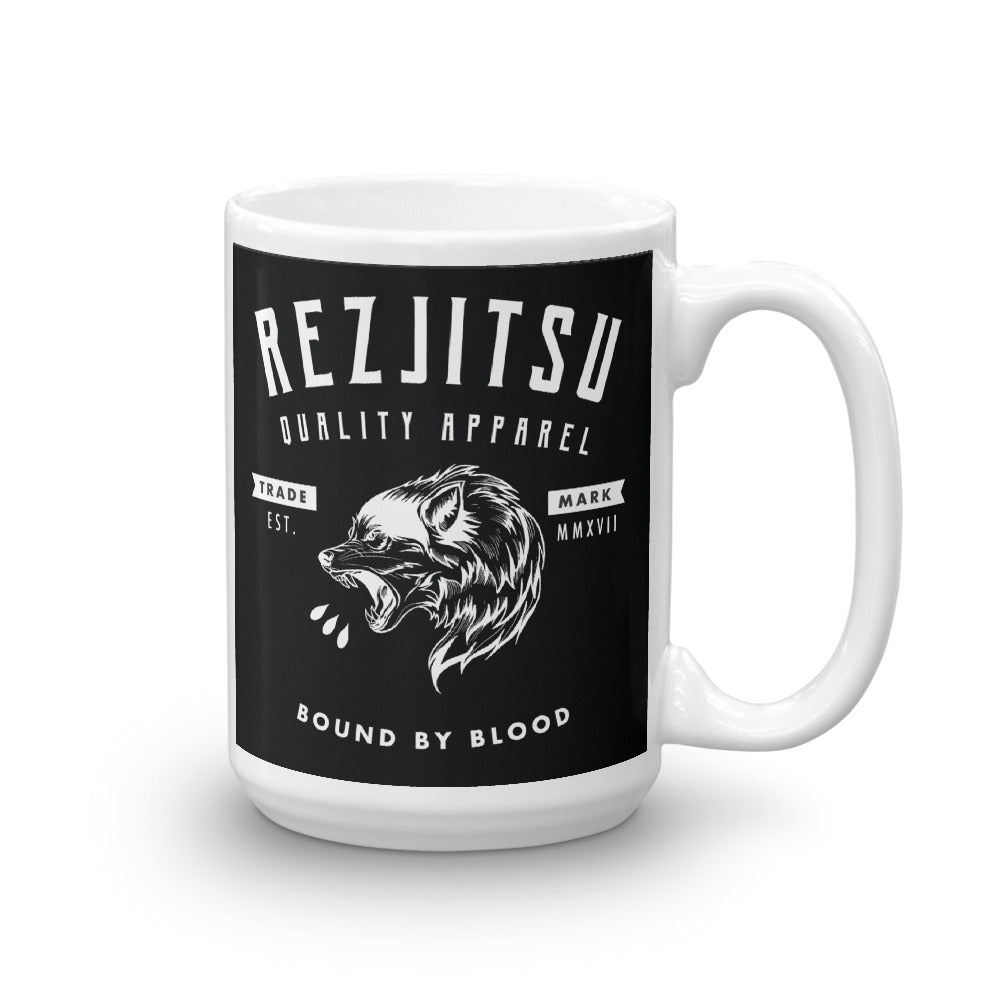 Rezjitsu Bound By Blood Mug