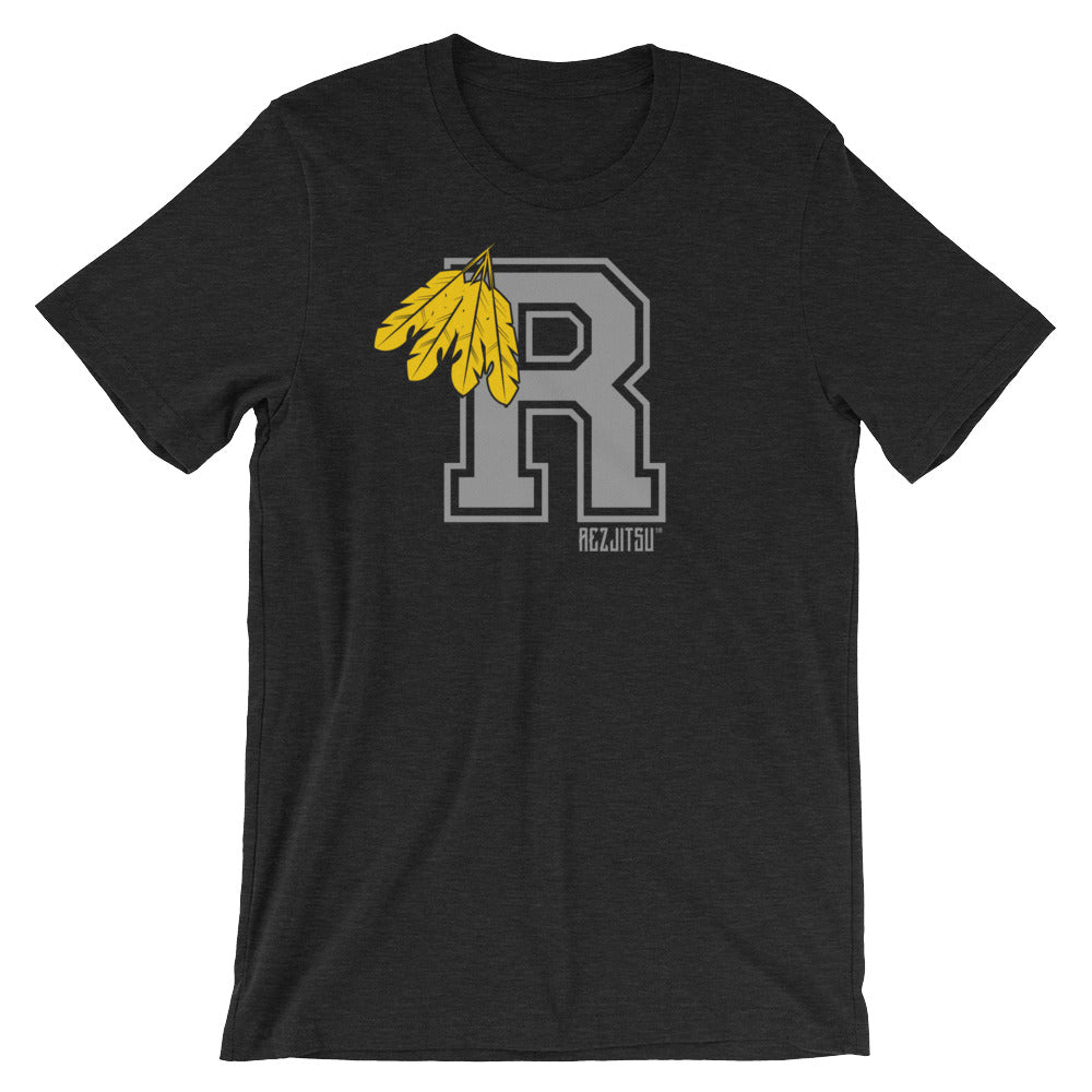 Rezjitsu Varsity Original Short-Sleeve Women's T-Shirt