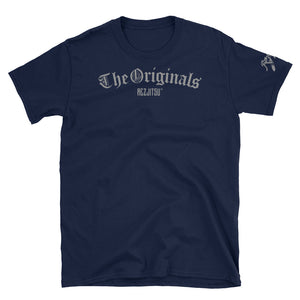 The Originals Short-Sleeve Unisex T-Shirt