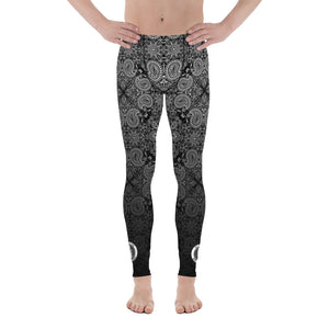 Bandana Men's Leggings