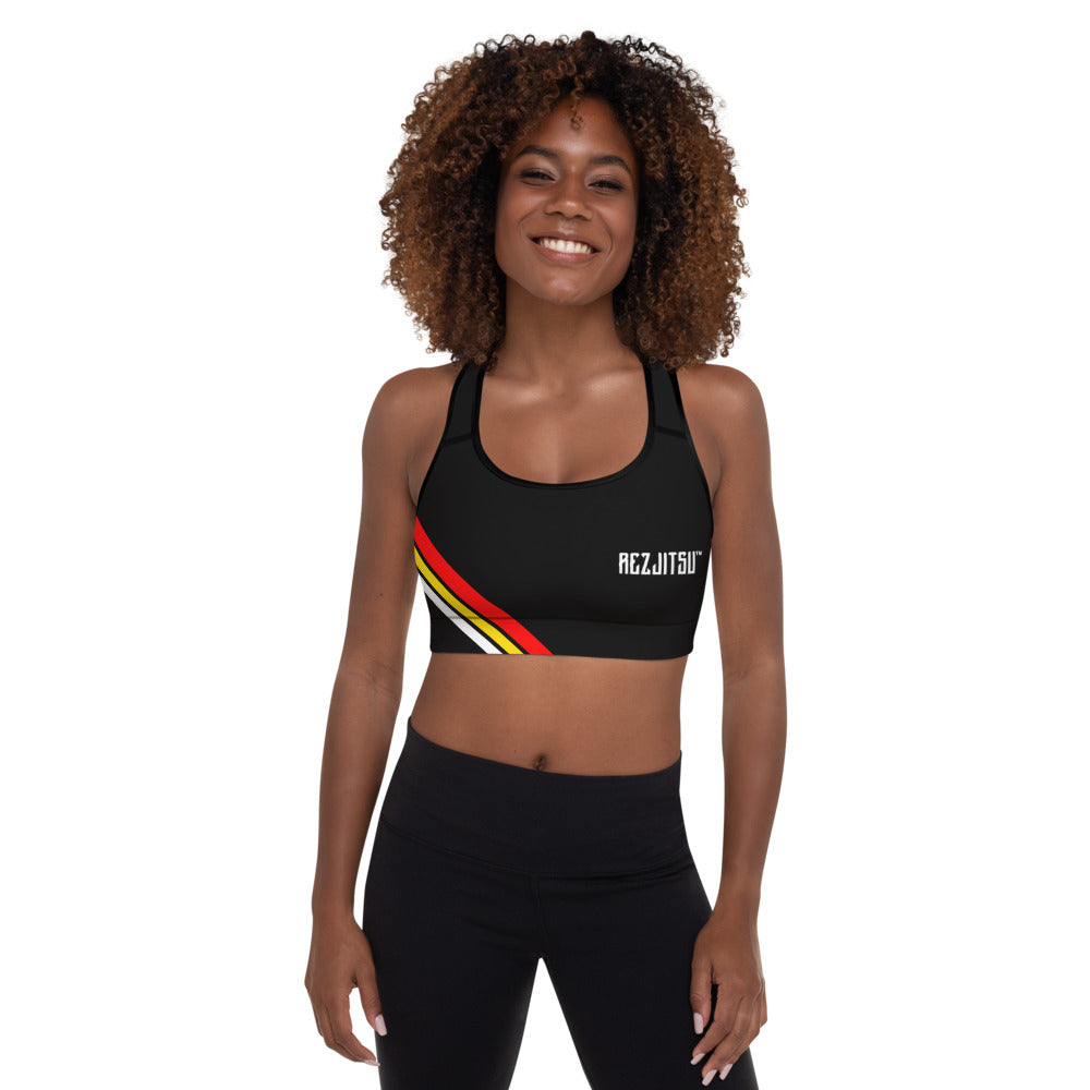 Rezjitsu Sports Bra (padded)