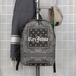 Rezjitsu Bandana Backpack