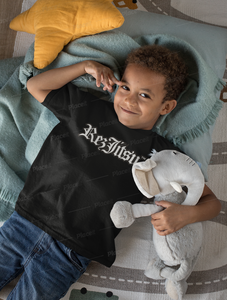 Rezjitsu T-Shirt (Toddler)