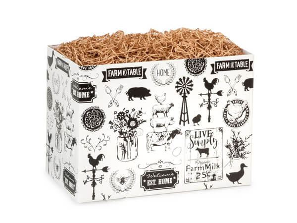 Small Farmhouse Favorites Gift Box