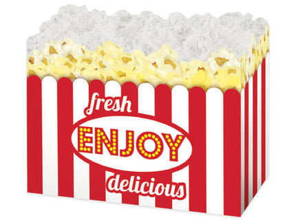 Small Fresh Popcorn Gift Box