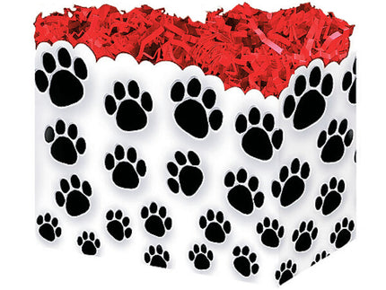 Small Paw-prints Gift Box