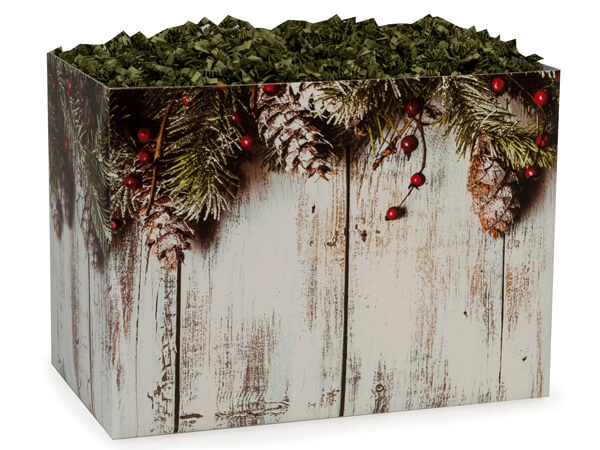 Small Rustic Berries Gift Box