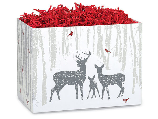 Small Woodland Frost Gift Box