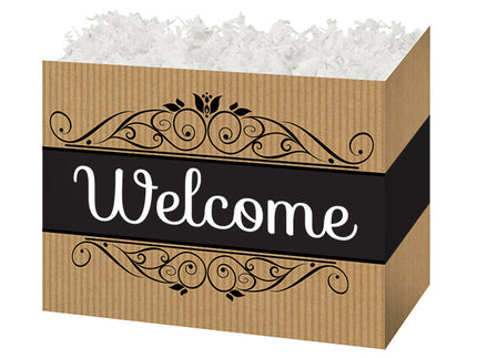 Small Welcome Gift Box