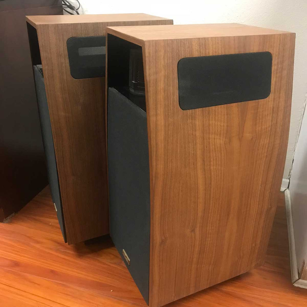 8″ AMT Series Speaker (Pair) - Demo Model