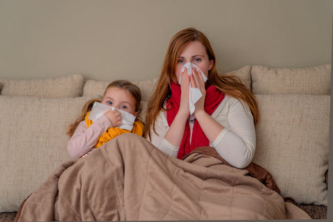 What You Need to Know About Flu Season