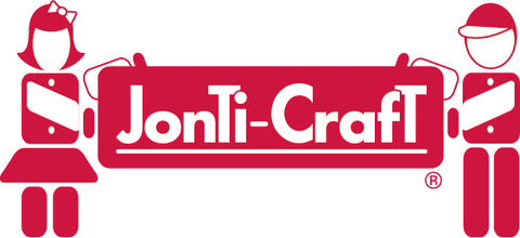 All Portable Sinks Proudly Offers Jonti-Craft Products