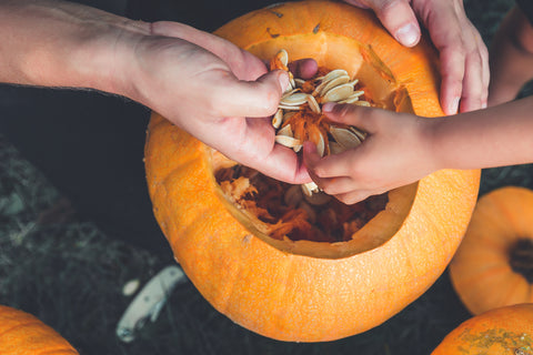 5 Fall Activities Your Preschoolers Will Love